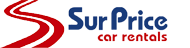 Surprice Car Rentals